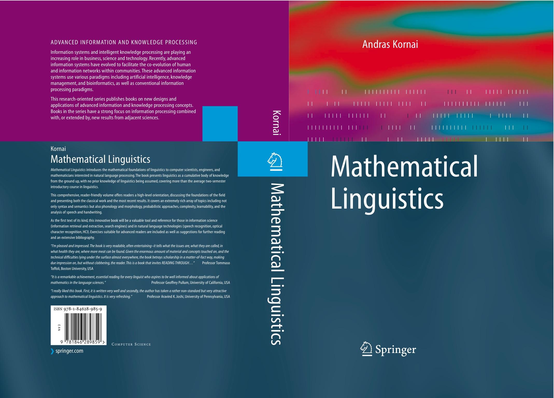 math linguistics double major